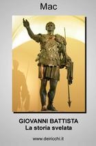 Giovanni Battista – La storia svelata