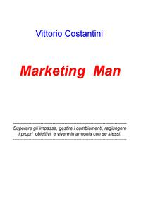 Marketing  Man