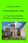 copertina Itinerari Medievali : Umbria