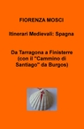 copertina Itinerari Medievali: Spagna